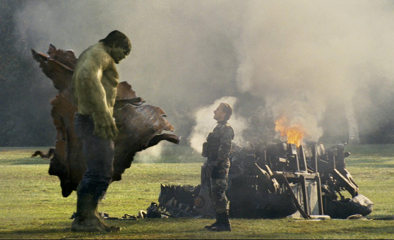 Incredible hulk naked — photo 10