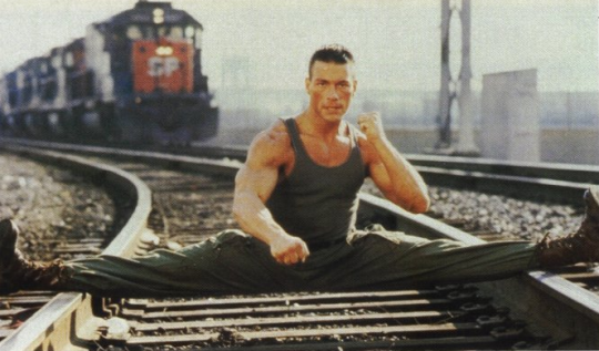 The Cult of Jean Claude Van Damme: Sound On Sight Podcast #114