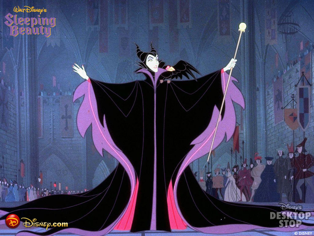 maleficent-wallpaper-sleeping-beauty-976719_1024_768