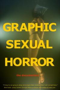 graphicsexualhorror