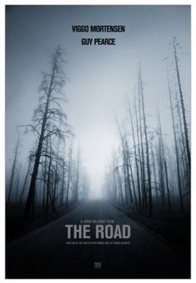 the-road-poster