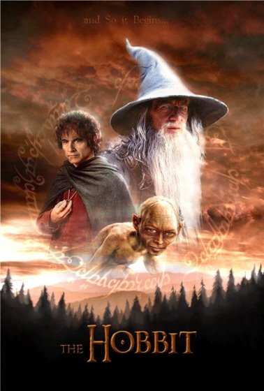 hobbit-fanmade