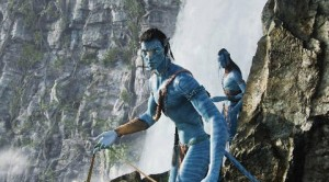 screenshot from Avatar