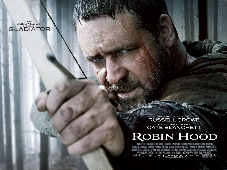 Sound on Sight Radio #205: Ridley Scott's Robin Hood - PopOptiq