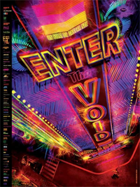 Enter the Void movie poster