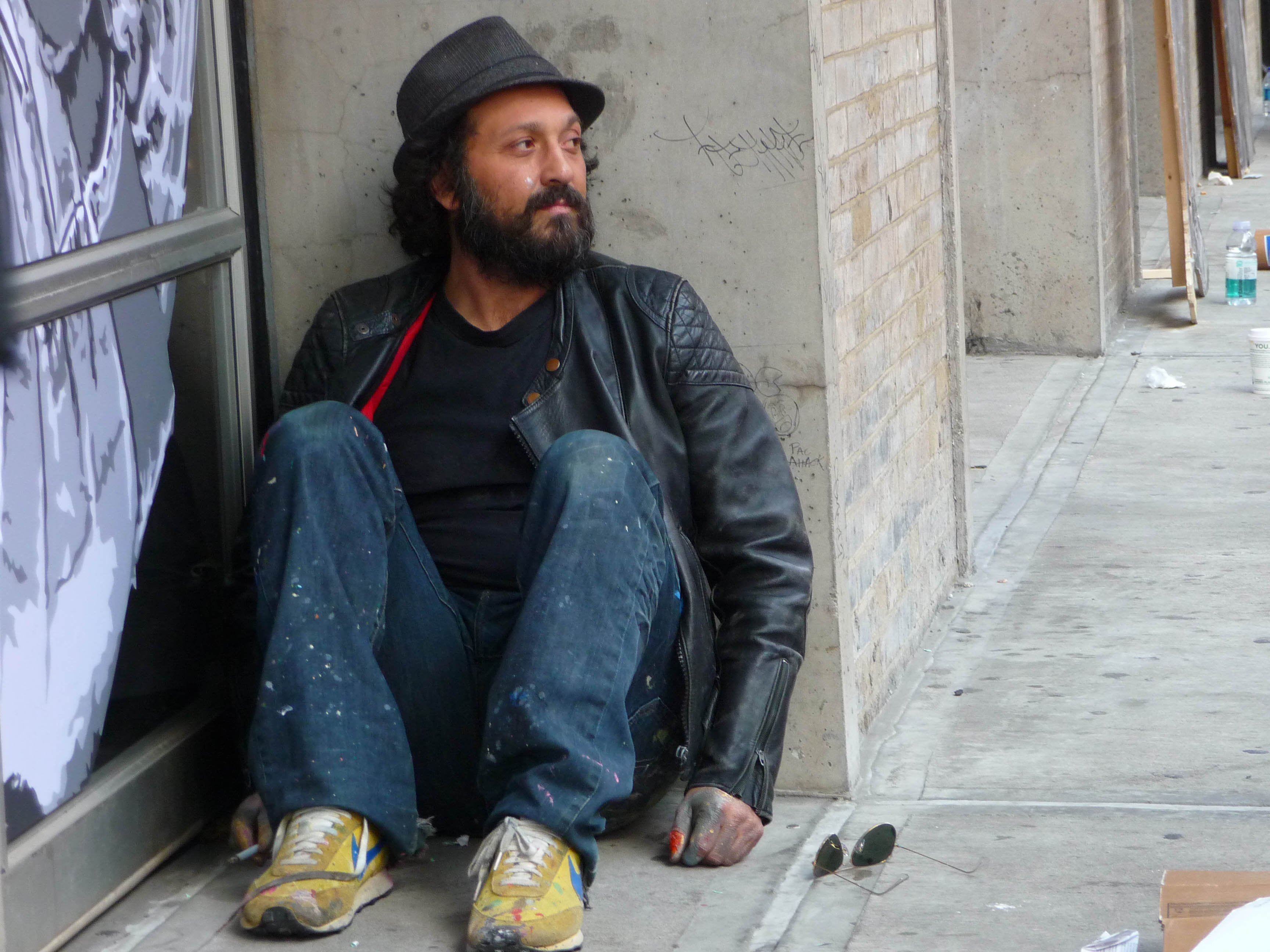 """Chasing Mr. Brainwash: The Final Word on """"Exit Through the Gift Shop"""""""