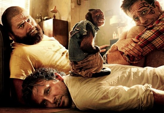 hangover 2 trailer 2011. trailer for The Hangover 2