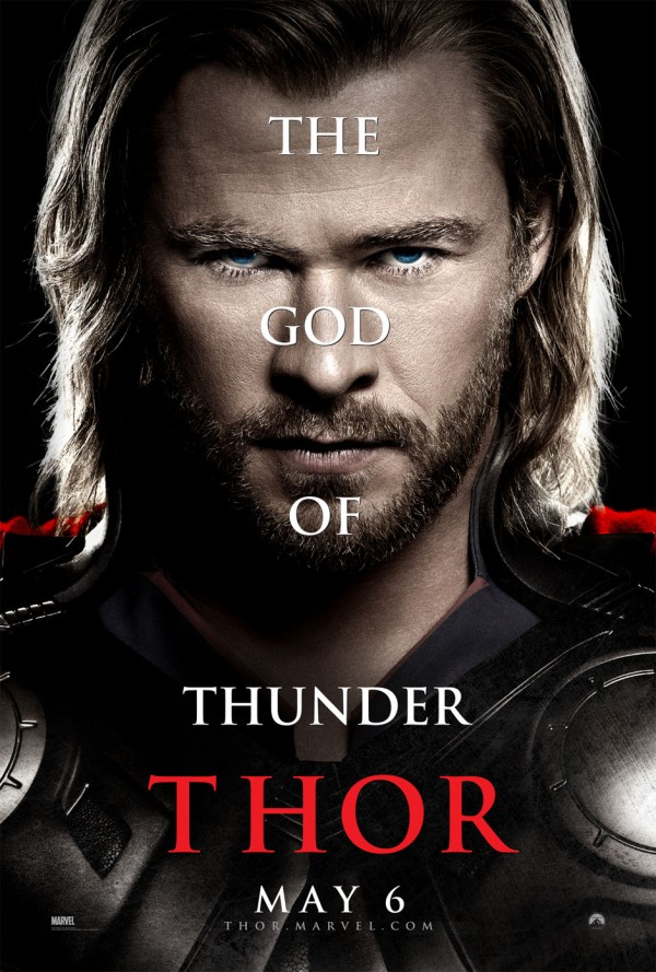 narrative analysis of thor When you are asked to write a character analysis, you will be expected to explain how a character changes and grows  how to write a personal narrative.