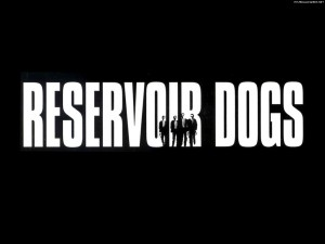 Reservoir Dogs-movie