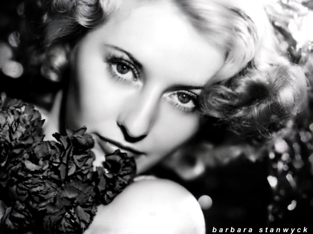 Worth Remembering: Barbara Stanwyck (1907-1990): The Dame from ...