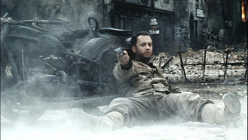 Portrayals of Nazis on film