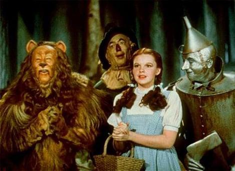 The Definitive Movie Musicals: 10-1