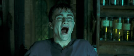 Harry Potter as Cinema: 'Harry Potter and the Order of the Phoenix'