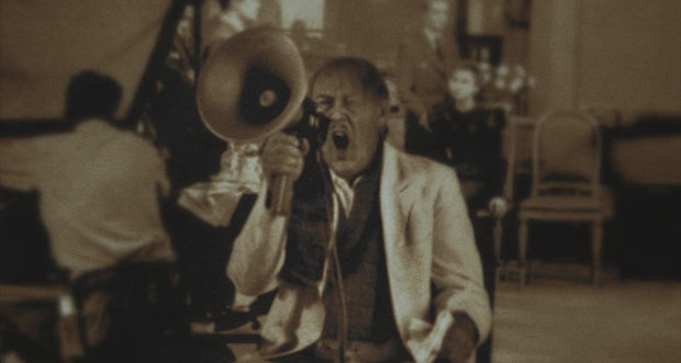 Fantasia 2011: 'One Hundred Years of Evil' is a one joke film