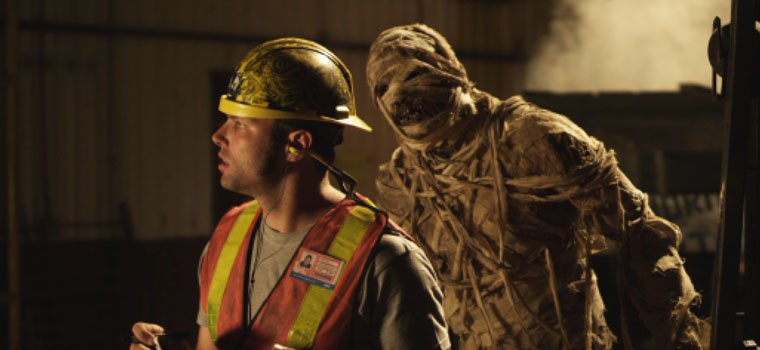 Fantasia 2011: 'Monster Brawl' – Excellence in Execution!
