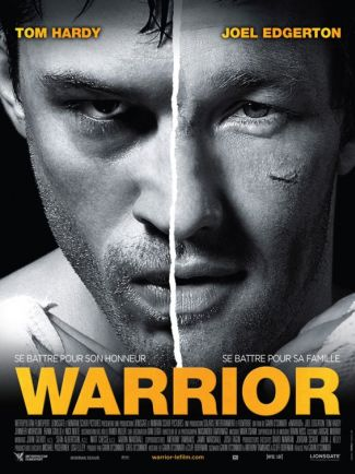 Warrior' betrays its great cast and set-up in the final