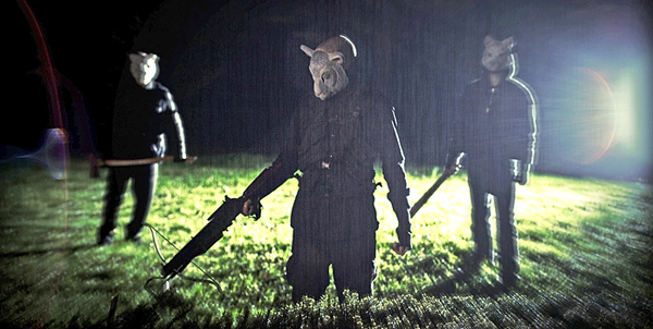 Fantastic Fest 2011 Awards Announced: S.oS. Faves 'Bullhead', 'You're Next' and 'Milocrorze: A Love Story' Take Top Honours