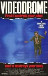 Greatest Horror Films Videodrome