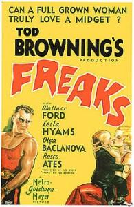 Greatest Horror Films Freaks