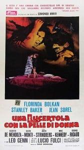 Greatest Horror Films Giallo