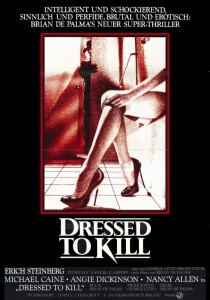 Greatest Horror Films Dressed To Kill