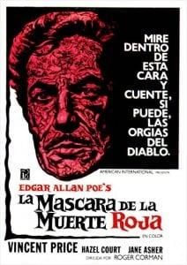 Greatest Horror Films - Vincent Price