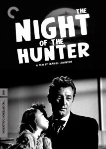 Greatest Horror Films Night of the Hunter