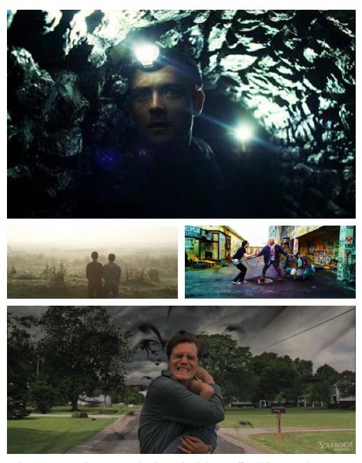 Best Horror Films / Thrillers of 2011 - PopOptiq