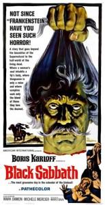 Greatest Horror Films Black Sabbath
