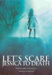 Greatest Horror Films Let's Scare Jessica To Death