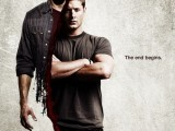 Supernatural season 6 poster