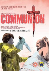 Greatest Horror Films Communion