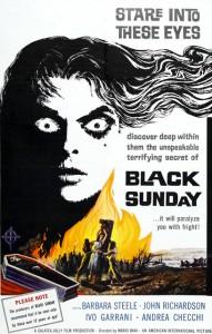 Greatest Horror Films Black Sunday