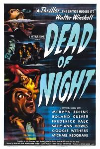 Greatest Horror Films Dead of Night