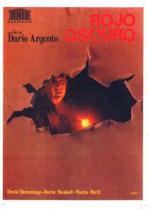 Greatest Horror Films Dario Argento