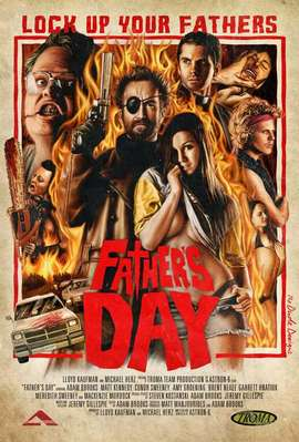 TADFF'11: 'Father's Day' – sick, depraved, exploitative, ultra-violent and outright offensive