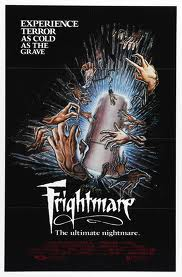 Greatest Horror Films Frightmare