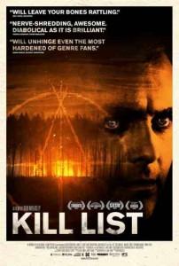Greatest Horror Films Kill List