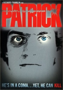 Greatest Horror Films Patrick