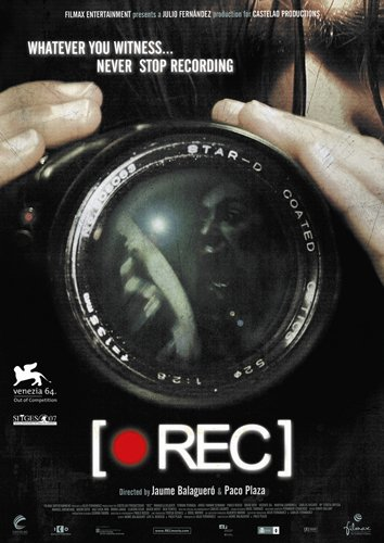 Greatest Horror Movies Ever Made: Part 1 – Found Footage