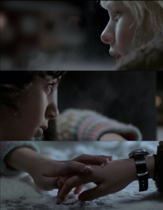 'Let Me In' vs. 'Let The Right One In'
