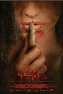 Greatest Horror Films We Are What We Are