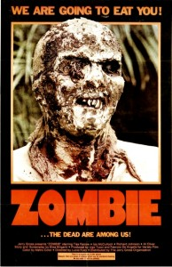 Greatest Horror Films Lucio Fulci Zombie