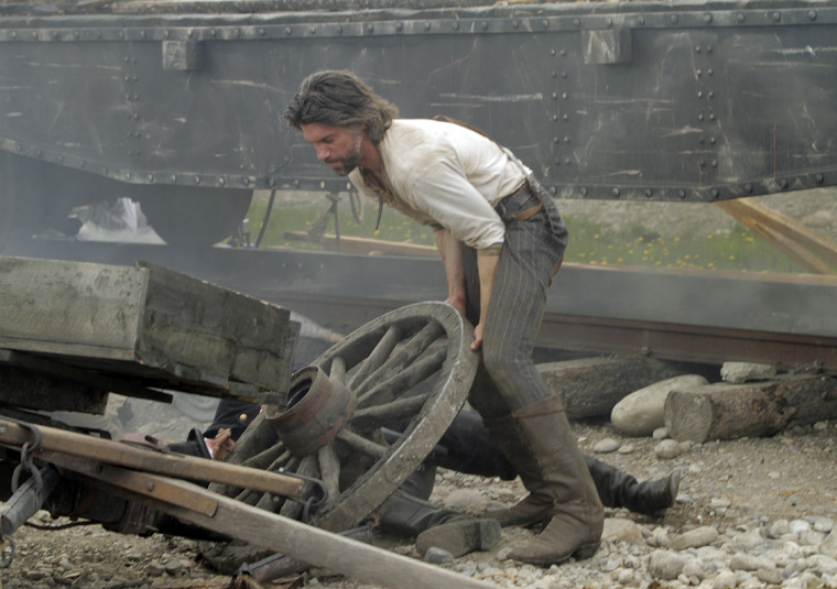 "Hell on Wheels, Ep. 1.04: ""Jamais Je Ne T'oublierai"" continues to betray the audience's intelligence"