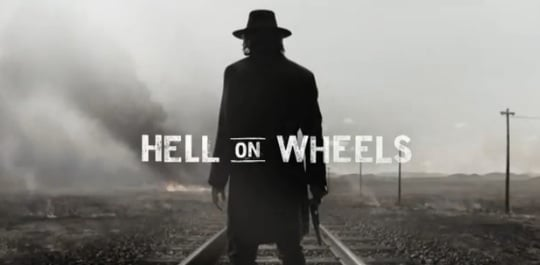 The Best Opening Title Sequences of New TV Shows From 2011