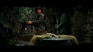 screenshot from Raiders of the Lost Ark