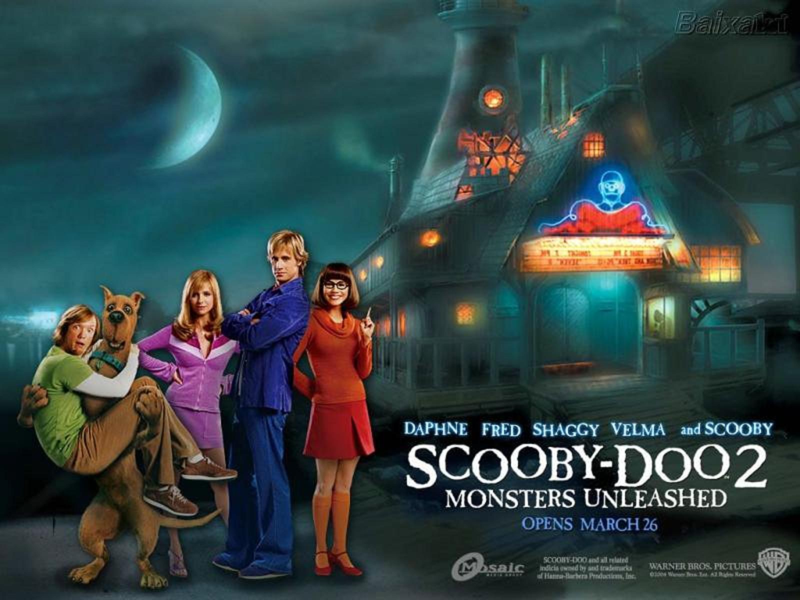 Obsessive, Compulsive, Procedural #5: Scooby-Doo