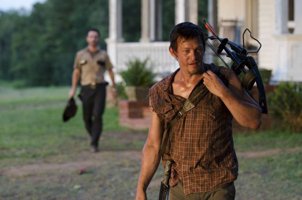 Watch The Walking Dead season 7, episode 11 live, online