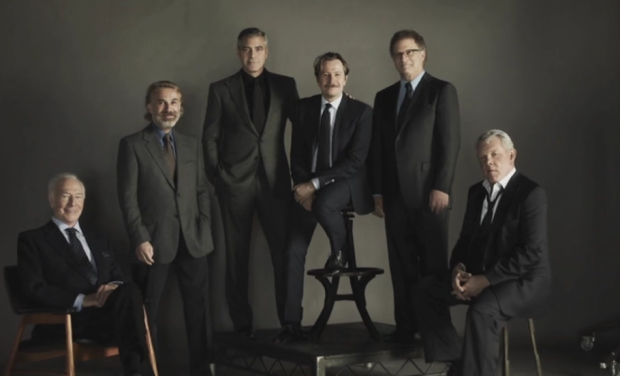 Actors Roundtable, Thr Round Table