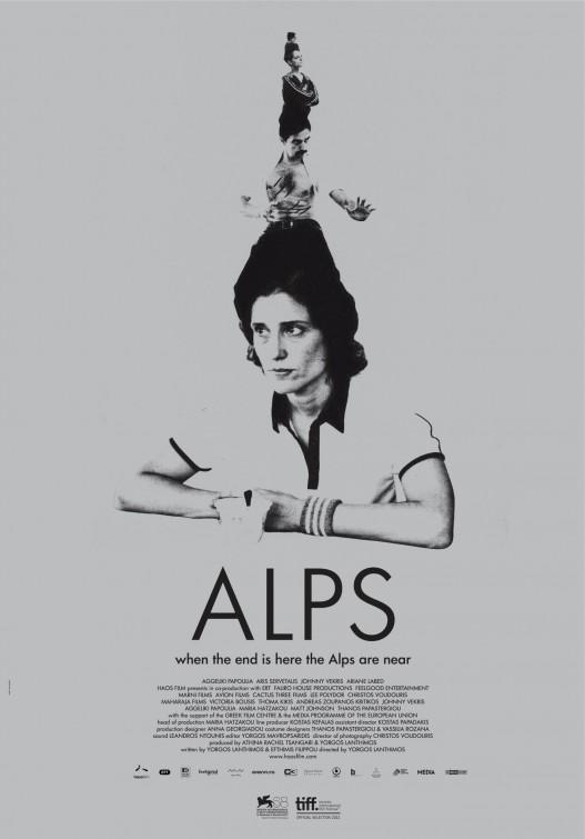 alpeis